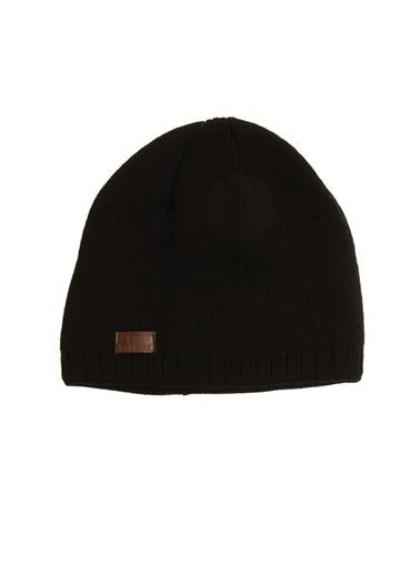 Bad Bear Bad Bear Siyah Şapka Siyah